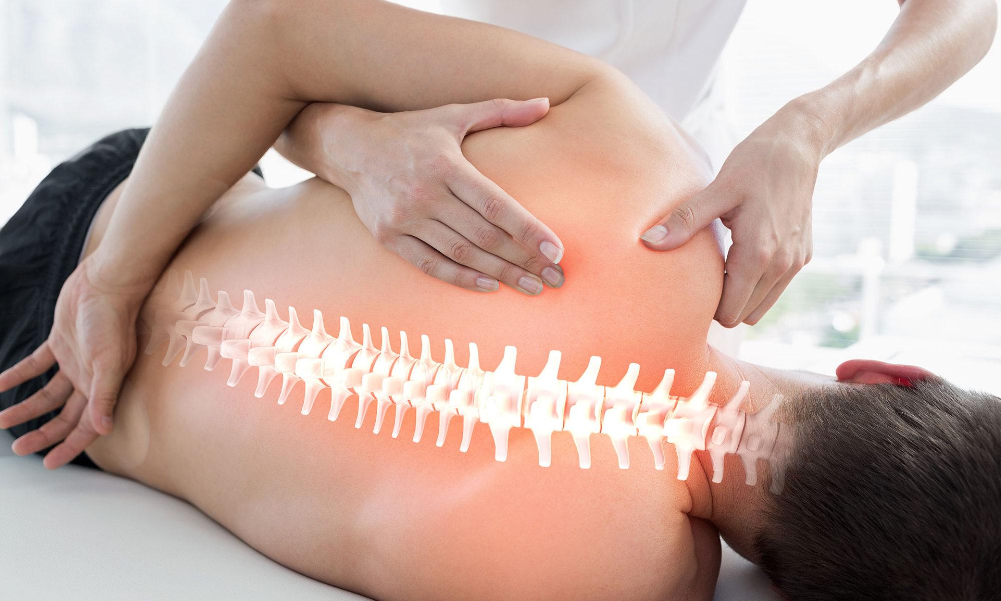 Spirální fyzioterapie